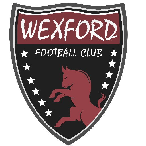 Wexford FC crest