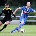 Paul Keegan Waterford FC v Cobh Ramblers (Credit Noel Browne)