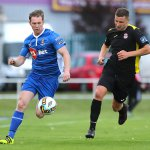 Shane OConnor Waterford FC (Credit Noel Browne)