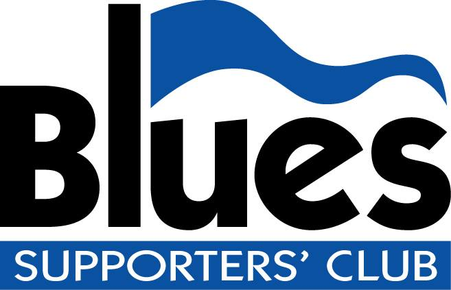 Blues Supporters Club Logo