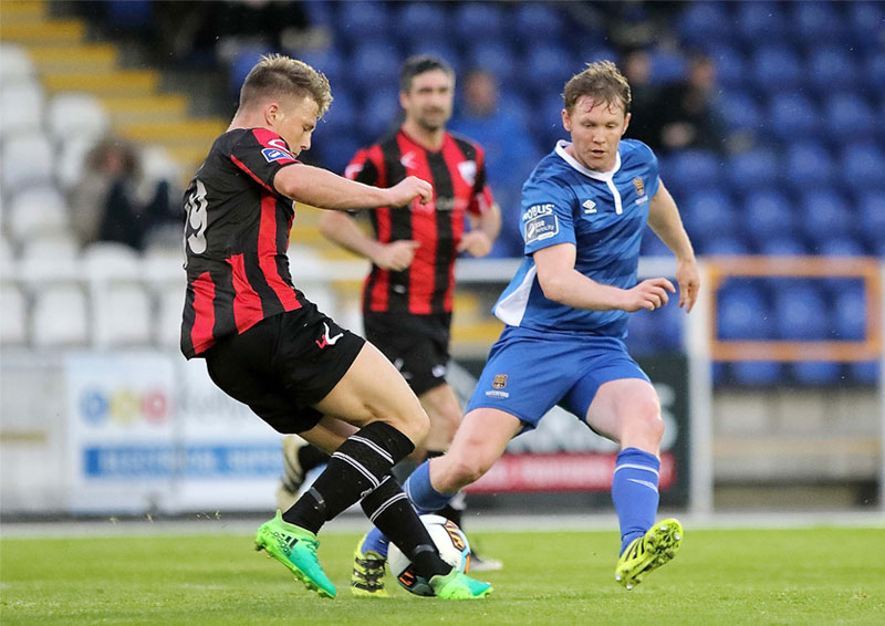 Waterford-FC-Shane-O'Connor