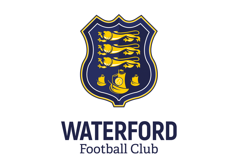 Waterford FC crest