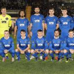Waterford FC v St Pats Credit Noel Browne