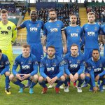 Waterford FC v Sligo Credit Noel Browne